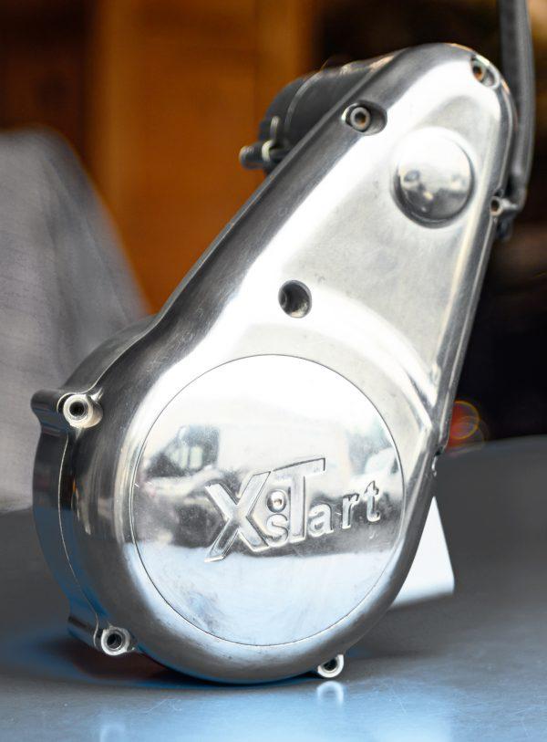 Kit démarreur Xstart pour moto Yamaha SR500 et SR400